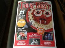 Halloween Magazine, SPOOKY projets, fine, Halloween attractions, 2017