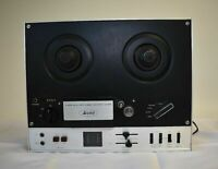 Allied 3 Head Solid State Stereo Tape Deck TD 1099