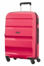 American Tourister Bon Air Large Spinner Suitcase, 77cm, Azalea Pink