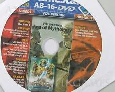 Age of mythologyfür PC alemán sucesor de Age of Empire 2