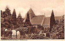 BR78837 hollington church in the wood  st leonards on sea  uk