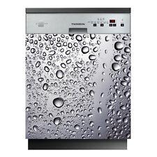 Stickers Autocollant pour Lave vaisselle Réf: LAV-128