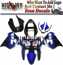 Fairings For Kawasaki Ninja ZX9R ZX-9R 00 2001 ABS Fairing Kit Bodywork OEM Blue