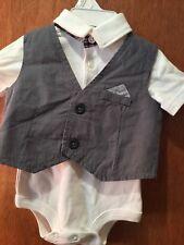 ff1b9bf843e2 Koala Kids Gray 100% Cotton Clothing (Newborn - 5T) for Boys