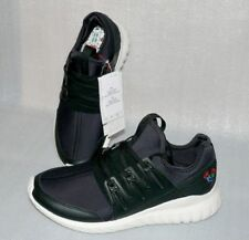 Adidas BA7780 Tubular Radial CNY Herren Schuhe Sneaker Boots 42 2/3 US 9 Schwarz