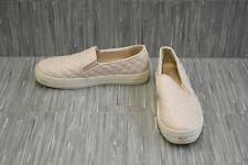 ** Skechers Double Up-Duvet 824 Slip On Comfort Shoe - Women's Size 8, Blush