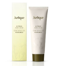Jurlique Citrus Hand Cream 40ml Natural Nourish Hydration Smooth Hands Free Post