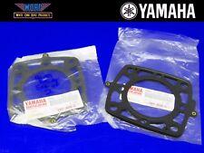 2 Genuine OEM Yamaha Cylinder Head Gasket Set Exciter 2 570 88R-11181-00-00