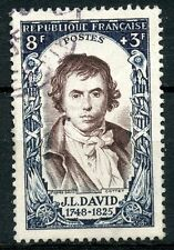 PROMO / STAMP / TIMBRE FRANCE OBLITERE N° 868 JOSEPH LOUIS DAVID COTE 13 €