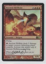 2010 Magic: The Gathering - Core Set: 2011 #6 Ancient Hellkite Magic Card 2k3