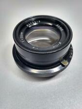 INDUSTAR-11M 300mm f9 Tessar copy USSR Russian Soviet Lens Large Format FKD Lomo