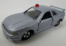Takara Tomy Japan Diecast Tomica No.20 Nissan Skyline GTR R33 Investigation Car