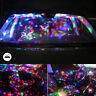 New Car Disco DJ Stage Light Home Club Party 5V LED Crystal Ball Effect Lighting