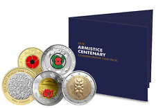 2018 Allied Nations Armistice Centenary Pack [Ref: 615V]