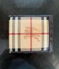 Portafogli BURBERRY Wallet