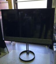 Bang & Olufsen Beovision Horizon 48 UHD LCD TV, Rotating Floor Stand & Beoremote
