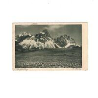 AK Ansichtskarte Bergfrühling - Asperg 1929
