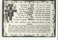 80109 ASSISI IL CROCIFISSO CHE PARLO' A SAN FRANCESCO