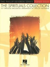 The Spirituals Collection Learn to Play HYMS WORSHIP Piano Music Book