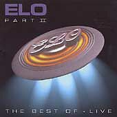 Electric Light Orchestra - Best of the , Pt. II (Live, 1997) CD