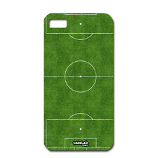 CUSTODIA COVER CASE CAMPO DA CALCIO SOCCER PER CELLULARE iPHONE 6 4.7""