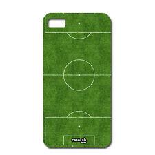 """CUSTODIA COVER CASE CAMPO DA CALCIO SOCCER PER CELLULARE iPHONE 6 4.7"""""""