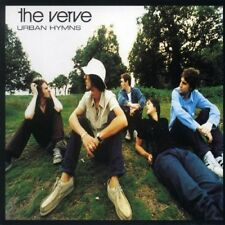 The Verve - Urban Hymns [New CD] Deluxe Edition