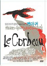 Le Corbeau / THE RAVEN (1943) Pierre Fresnay, Ginette Leclerc DVD *NEW