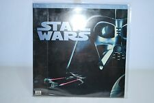 Star Wars Trilogy Laserdiscs