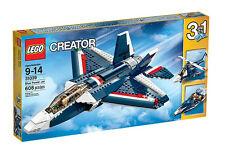 Lego Creator 3in1 Blue Power Jet 31039