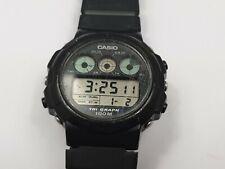 Vintage Casio TGW-10 Tri-Graph, Vintage Wrist Watch