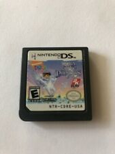 Dora the Explorer: Saves the Snow Princess Nintendo DS Lite Dsi xl 2ds 3ds XL