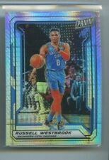 RUSSELL WESTBROOK PRISM PRIZM 2019 PANINI NATIONAL GOLD