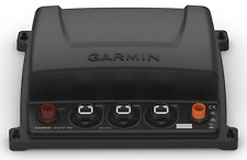 Garmin GCV 20 Scanning Sonar Black Box 010-02055-10 Without Transducer