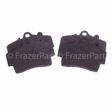 Porsche 986 front brake pads - Boxster 2.5/2.7L OEM front brake pads