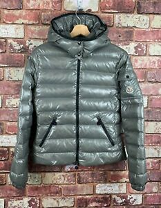 Moncler Girls Down Filled Puffer Hooded Jacket 14 Years  J823