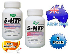 Nature's Way, 5-HTP, 50 mg Each, 120 Tablets