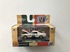 M2 MACHINES 1969 SHELBY GT 350R WMTS04