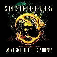 Tribute to Supertramp-Songs of the Century von Various | CD | Zustand sehr gut