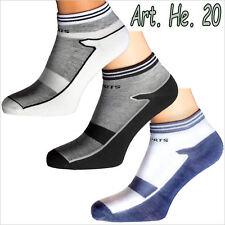 1-24 Paar Damen Herren Sneaker Socken Fü�Ÿlinge  Baumwoll Socken  ab 0,79 �'� p P