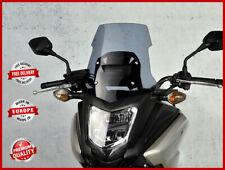 HONDA NC 750 X 2016 – 2020 WINDSCHILD STANDARD WINDSCHUTZSCHEIBE SCHEIBE 4 FARBE