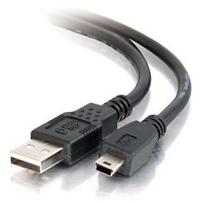 C2G 1m USB 2.0 A/Mini-B Cable