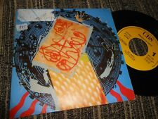 """IMMACULATE FOOLS THE PRINCE 7"""" 1990 CBS PROMO ONE SIDE SPAIN"""
