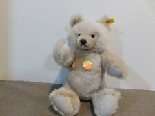 "Steiff 15""  # Jointed Blonde Bear with Tags # 0207/41"