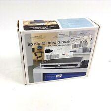 HP Digital Media Receiver en5000 Home Network Media