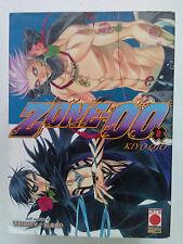Zone-00 n. 2 di Kiyo Qjo - Trinity Blood * -50% ed. Planet Manga