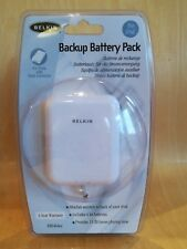 Belkin backup battery pack  apple ipod brand new