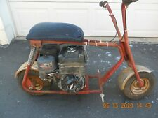 Minibike 6 Hp Briggs And Stratton Possible Rupp Sears Fox Bonanza Indian Honda