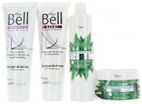 Hyaluronique Aloe Vera Shampooing & Masque Capillaire + Hairbell & Conditioner