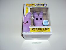 Lavender Bunny # 09  Funko Exclusive Limited Edition Pop Vinyl Figure by Funko